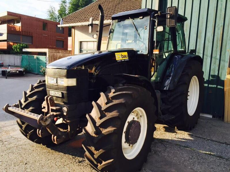 New Holland 8360 DT RC