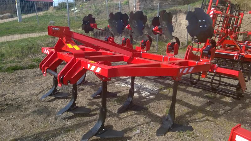 AGRO FACTORY Gruber 3m