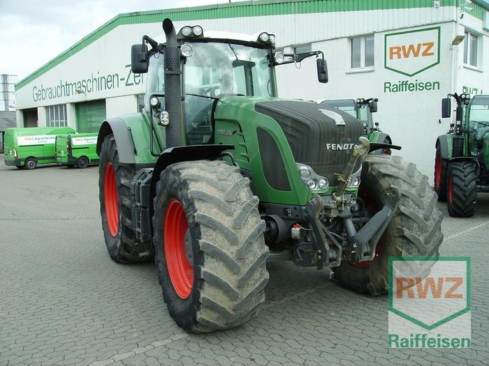Sonstige/Other Fendt 930 Vario