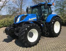 New Holland T 7.230 AC