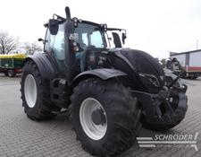 Valtra T 254 V SmartTouch