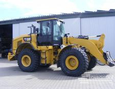 Caterpillar Radlader 950 GC