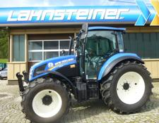 New Holland T5.85 DualCommand Profiausstattung