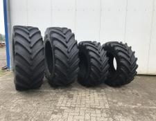 Michelin Xeo Bib