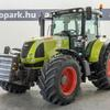 Claas Arion 640 CIS (4249 BStunden)