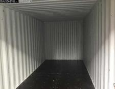 No NEW 20ft High Cube Shipping Container