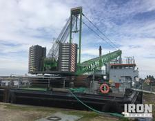 Self Propelled Seagoing Pontoonlf Propelled Seagoing Pontoon