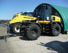 New Holland W110DLB