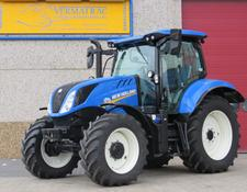 New Holland T6.145AEC