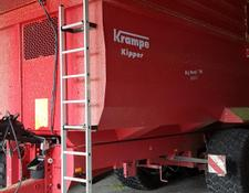 Krampe Big Body 700 Carrier