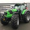 Deutz-Fahr 7250 Agrotron TTV Warrior