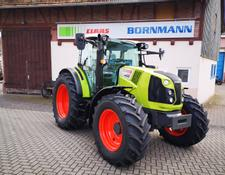 Claas Arion 440 CIS+ Panoramic Vorführmaschine