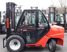 Manitou MSI 35D ST3A S5
