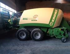 Krone Big Pack 1270 VC, 51 Messer