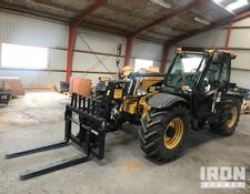 Caterpillar TH3510D