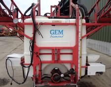 Gem Diamond 21M Mounted Sprayer