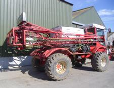 Bateman RB16 24M Self-Propelled Sprayer