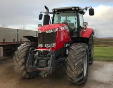 Massey Ferguson 7624 Dyna-6 Exclusive