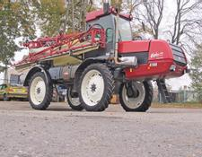 Hardi 4100 PLUS TWIN FORCE - EASY DRIVE