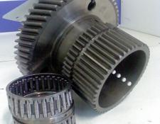 New Holland PTO CLUTCH/PTO KOPPELING