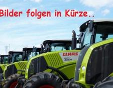 Claas PICK UP 300