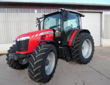 Massey Ferguson MF 5711 Global Dyna 4