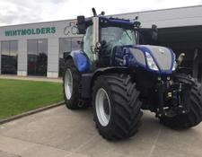 New Holland T7.270 AutoCommand Blue Power