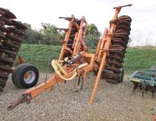 Simba 5.5 metre Double Press, DD Rings, leading tines