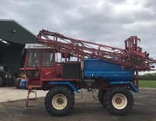Gem Saphire 12/24 Self propelled Sprayer (SAS)