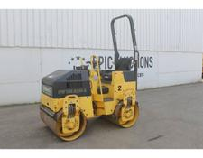 Bomag BW100/DM-2 Wals