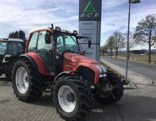 Lindner Geotrac 103 A