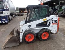 Bobcat S100 SKID STEER