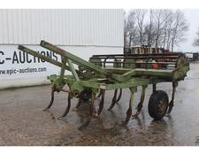Stoll Cultivator