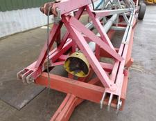 Reck 11.5 m Slurry Stirrer