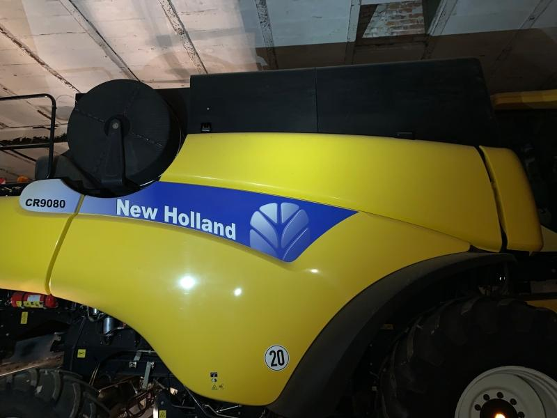 New Holland CR9080