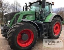 Fendt 930 Vario S4 Profi Plus