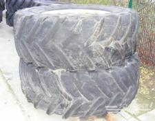 Michelin 650/65 R38 [1x Satz]