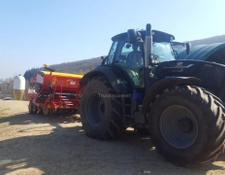 Deutz-Fahr 7250 TTV WARRIOR
