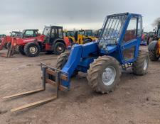 Manitou MLT 626