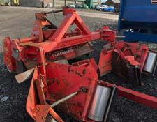 Grimme BED TILLER BLADED