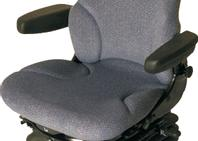 SEARS Seatings SEARS Farmer Baureihe Modell L