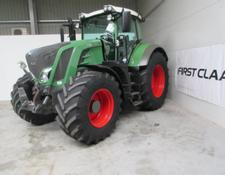 Fendt 824 Vario T4i Power