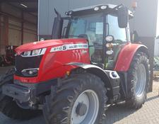 Massey Ferguson 6713S DYNA-6 EFFICIENT