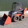 Thomas 153 Muscle Skid Steer
