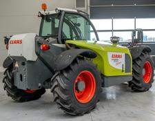 Claas Scorpion 6030 Varipower (4985 BStunden)
