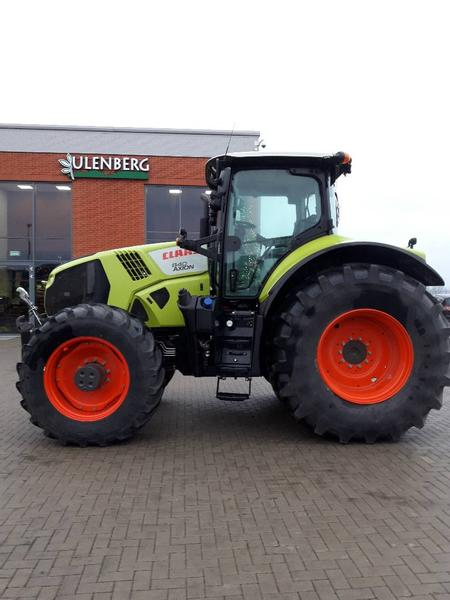 Claas AXION 840 DEMO