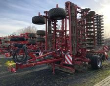 Horsch Joker 8 RT - Messerwalze