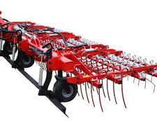 AWEMAK New model weeder harrow THOR BC 60