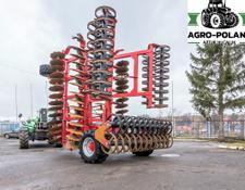 Horsch JOKER 8 HD - 2013 ROK