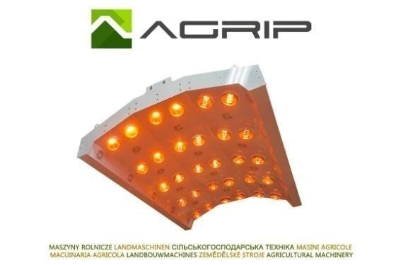 AGRIP SOLARIUM ALU-SOLAR TOP ANGEBOT